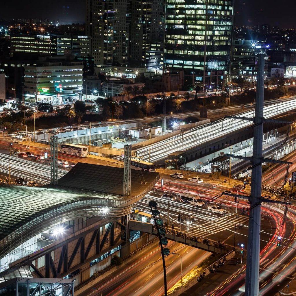 האם ייתכן שכל הערים בישראל חכמות?