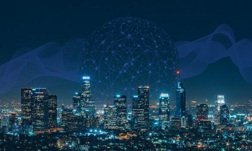 IoT ערים חכמות